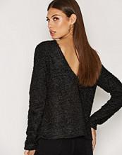 NLY Trend V-Back Sparkle Knit