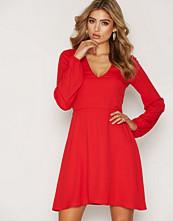 NLY Trend Sugarplum Dress