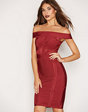 Wow Couture Off Shoulder Bodycon