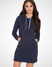 Gant Shield Hoodie Dress