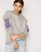 BACK Uni Sweatshirt