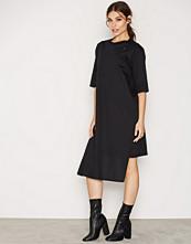 BACK T-shirt Dress