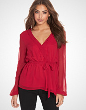 NLY Trend Like The Wind Blouse