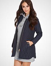 Gant Quilted Coat