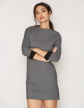 French Connection Lula Tiff L/S Slash Dress