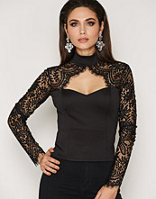 NLY One Lace Sleeves Top