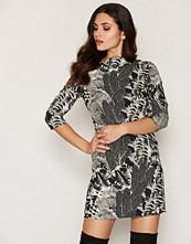 Vero Moda VMFALLON 3/4 SHORT ZIP DRESS A