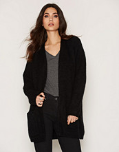 By Malene Birger Belinta Cardigan Black
