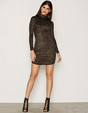 NLY Trend Sparkling Off Duty Dress