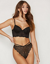 NLY Lingerie High-Waist Lace Panty