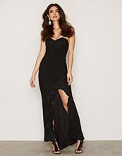 Love Triangle Gala Event Maxi Dress
