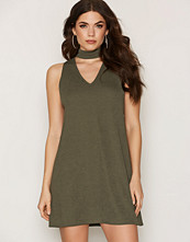 NLY One Choker Shift Dress