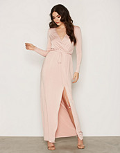 NLY One Wrap Maxi Dress