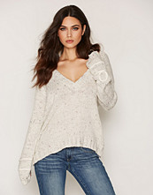 One Teaspoon Lone Pipe Deep V Knit
