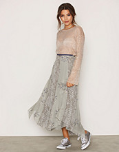 Free People Rock On Skirt