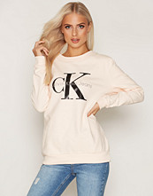 Calvin Klein Crew Neck Hwk True Icon