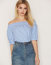 Michael Kors Stable Off Shoulder Top
