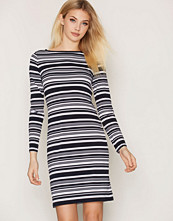 Michael Kors Adrennais Ls Btnk Dress
