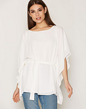Michael Kors Boatneck Tunic Top