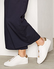 Michael Kors Irving Lace Up Gull