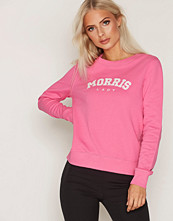 Morris Lady Logo Sweatshirt