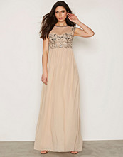 NLY Eve Exclusive Deco Gown