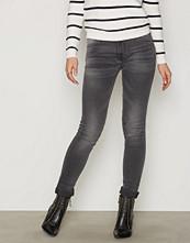 Nudie Jeans Skinny Lin Rough Stone