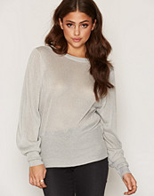Vila VINELLI L/S KNIT TOP PB