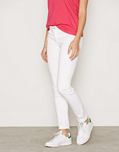 Gant Slim White Denim Jean