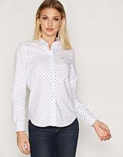 Gant Stretch Oxford Dot Shirt