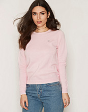 Gant Light Pink Cotton Pique Crew