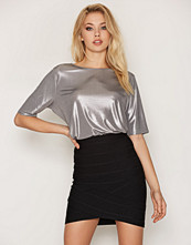 Miss Selfridge Bandage Wrap Skirt