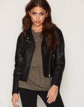 Miss Selfridge E PU Biker Jacket