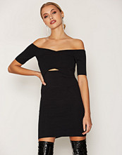 Miss Selfridge Cr Over Bardot Dress