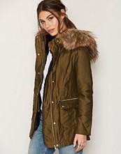 Miss Selfridge Puffer Jacket