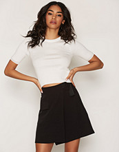 Miss Selfridge D-Ring Pocket Mini Skirt