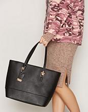 Miss Selfridge Scratchy Tote Bag