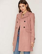 Miss Selfridge Revere Collar Coat