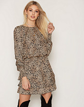 Y.a.s YASRUSH LS ANIMAL DRESS