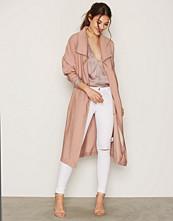 NLY Trend Long Parka Coat