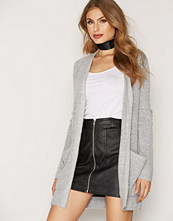 NLY Trend Soft Knit Long Cardigan