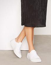 Filippa K Hvit Kate Low Sneaker