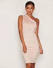 Ax Paris One Shoulder Dress