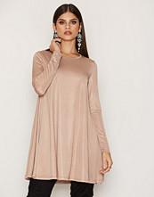 Glamorous LS Lurex Dress