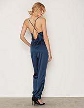 Glamorous Wrapped Jumpsuit