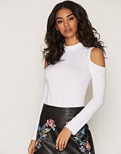 Glamorous Cold Shoulder Bodysuit