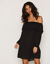 Glamorous Off Shoulder LS Dress