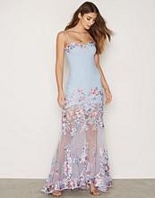 Forever Unique Blush Dress