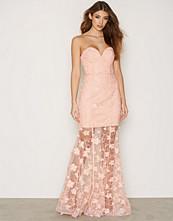 Forever Unique Pink Nina Dress