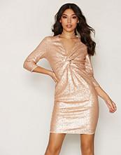 TFNC Moon Midi Dress